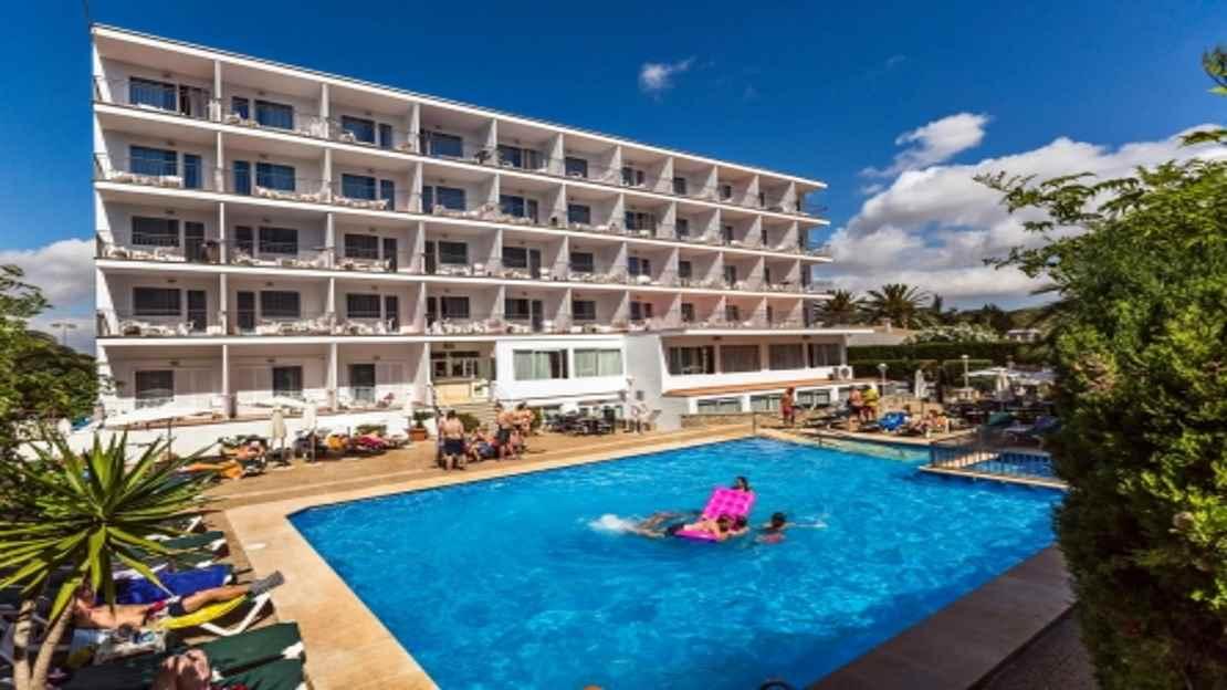 Don Miguel Playa Hotel - Mallorca