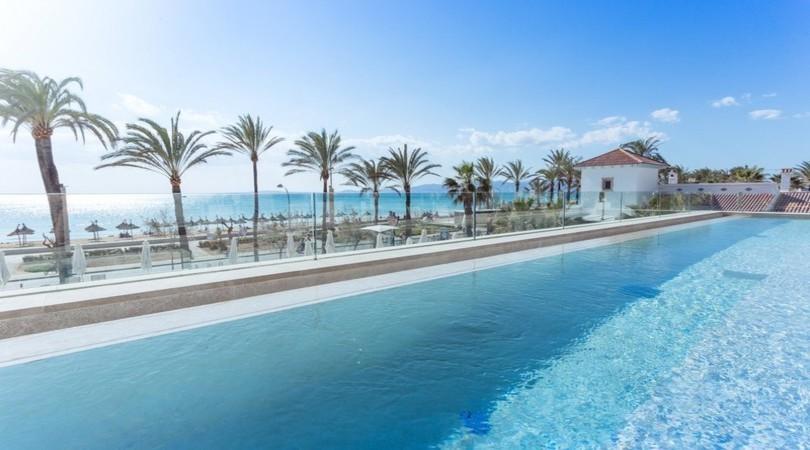 MySeaHouse Flamingo Hotel - Mallorca