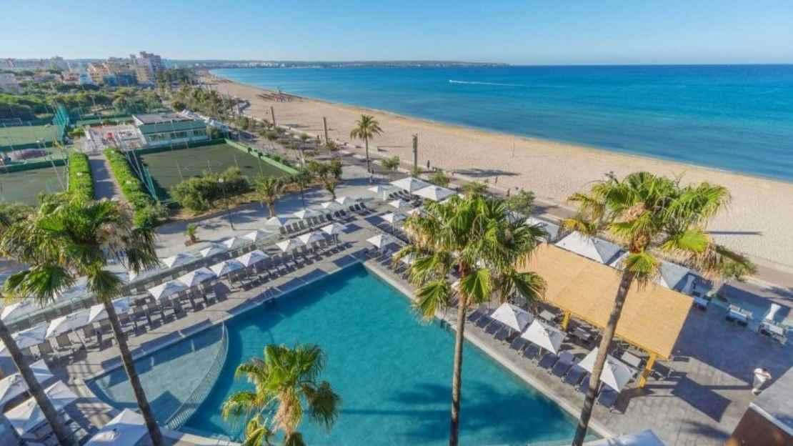 Aparthotel Fontanellas Playa - Mallorca