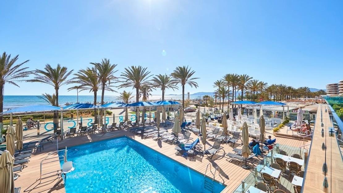 Hotel Negresco - Majorca