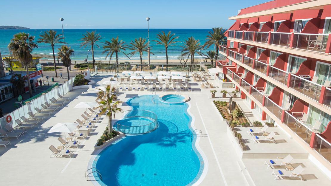 MySeaHouse Hotel Neptuno - Majorca