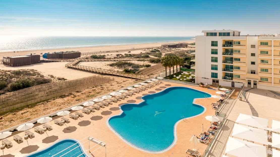 Dunamar Hotel Apartamentos - Algarve