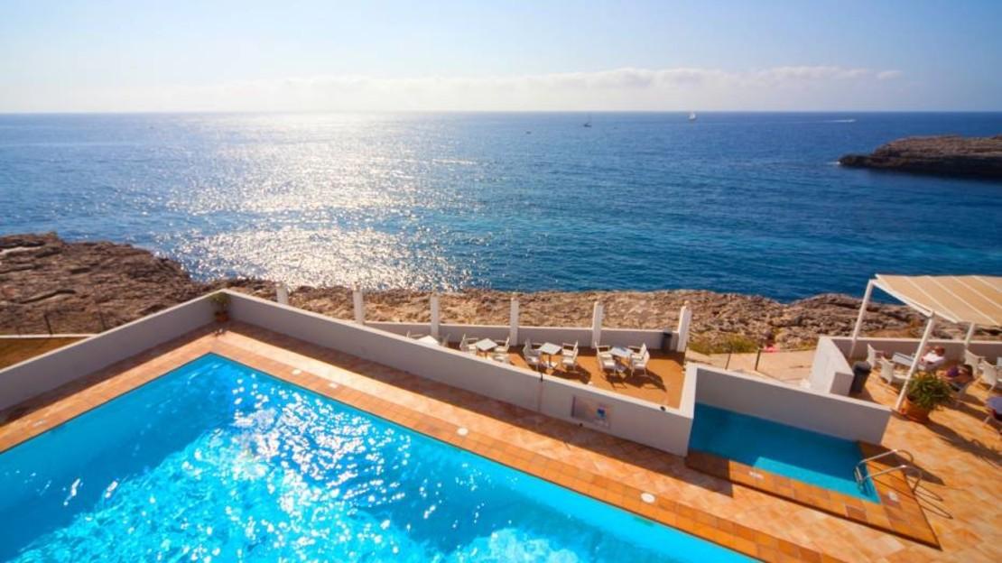 JS Cape Colom - Majorca