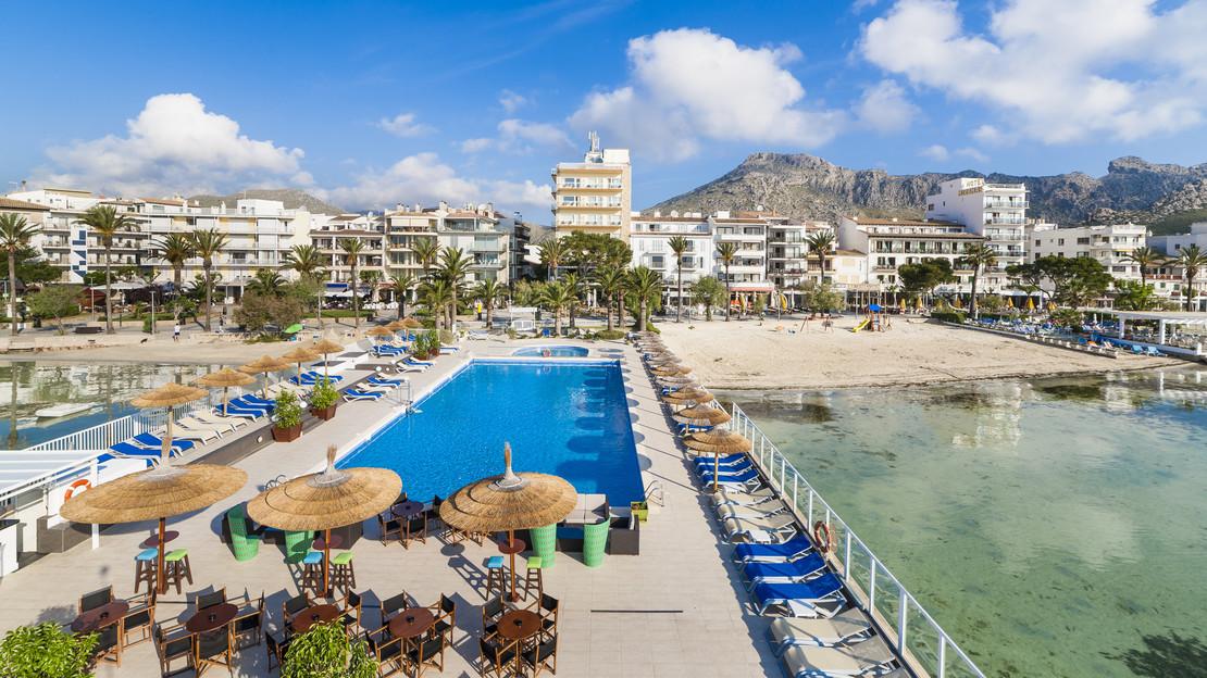 Hoposa Hotel Daina - Majorca