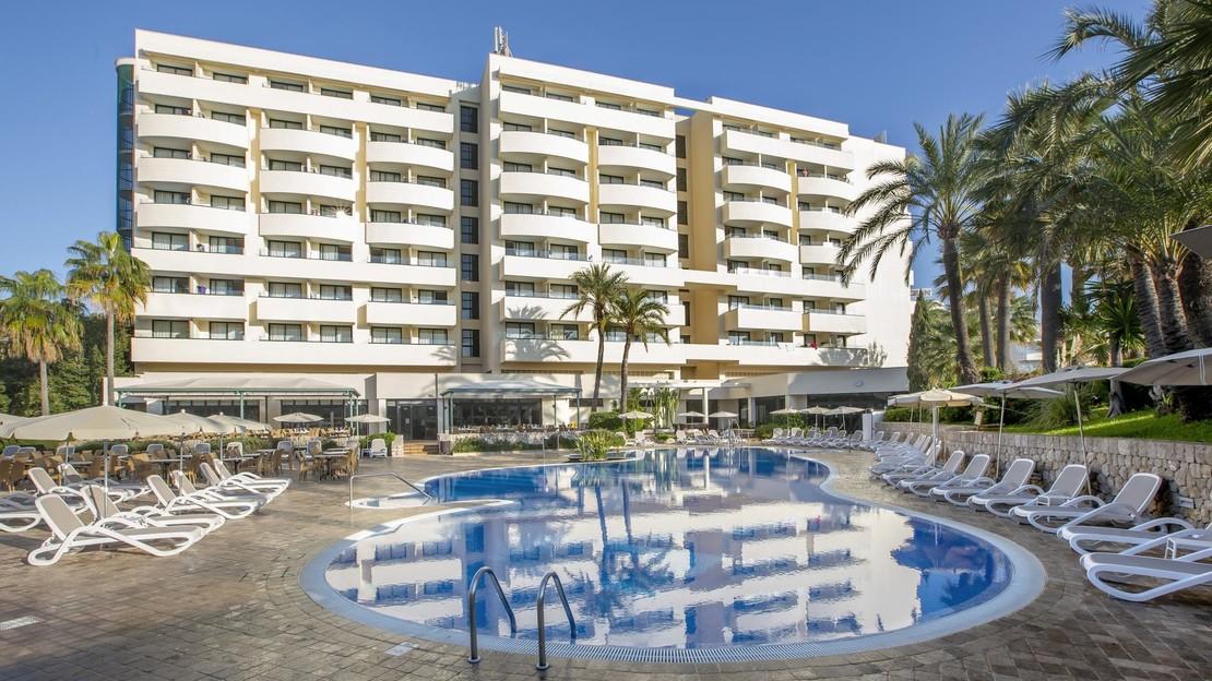 Hipotels Marfil Playa - Majorca