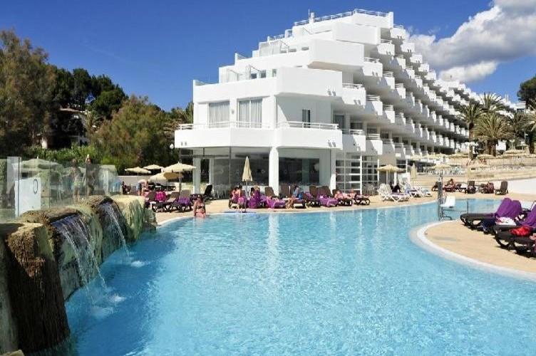 Fergus Style Cala Blanca Suites - Majorca