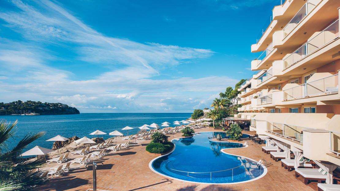 Iberostar Suites Hotel Jardin del Sol - Majorca