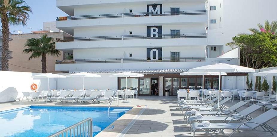 Hotel Mix Colombo - Majorca