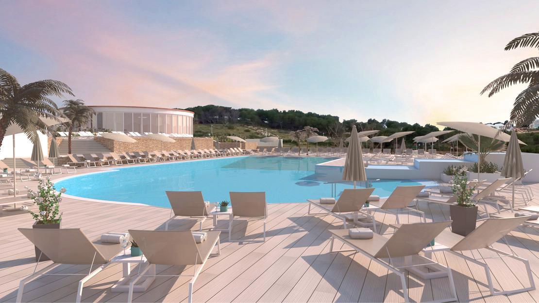 Palladium Hotel Menorca - Menorca