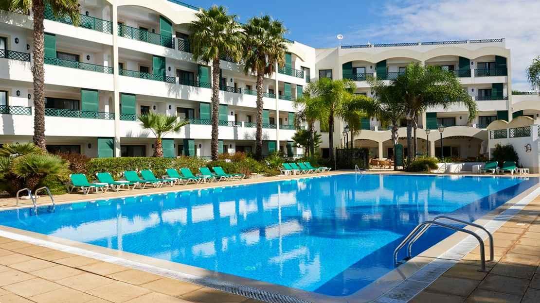 Formosa Park Hotel Apartamento - Algarve
