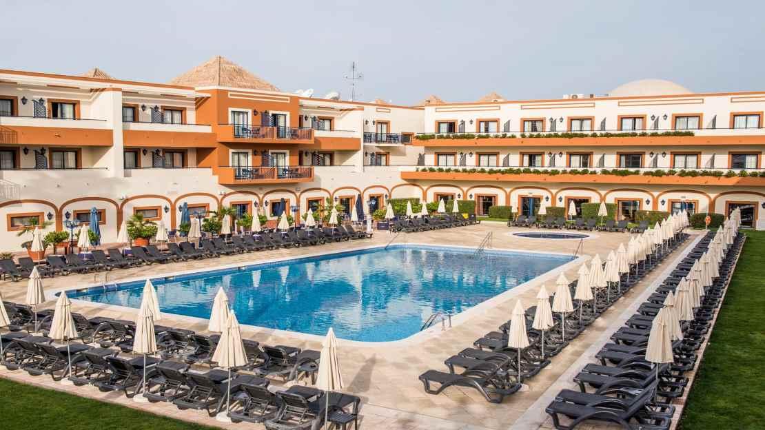 Vila Gale Tavira Hotel - Algarve