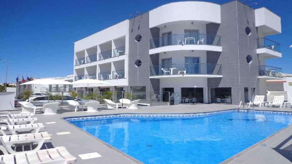 KR Hotels – Albufeira Lounge - Algarve