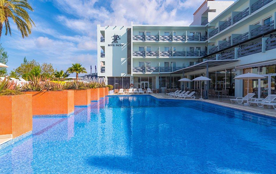 azuline Hotel Pacific - Ibiza