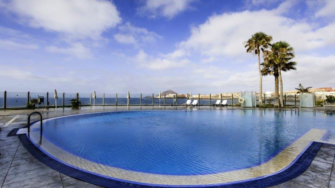 Kn Arenas del Mar Hotel - Tenerife