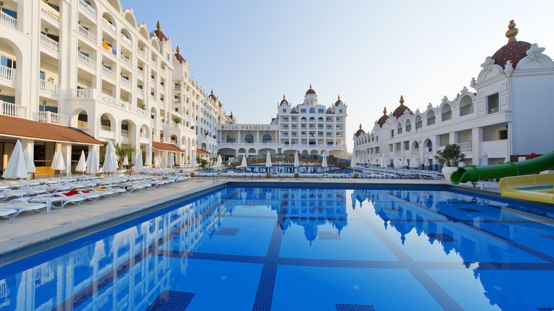 Side Premium Hotel - Turkey