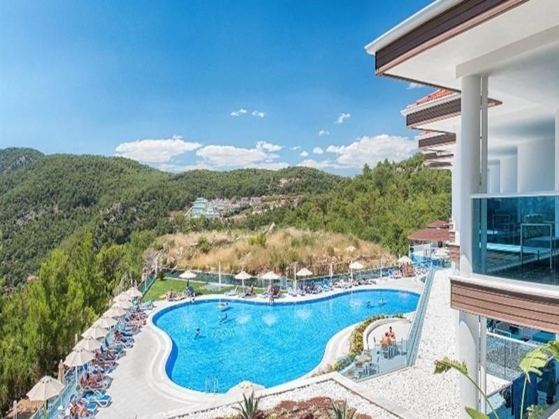 Garcia Resort & Spa - Dalaman