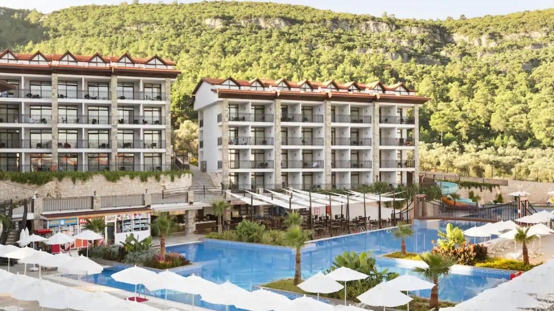 Ramada Resort by Wyndham Akbük - Turkey