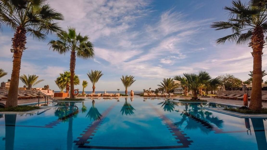 Royal Star Beach Resort - Hurghada