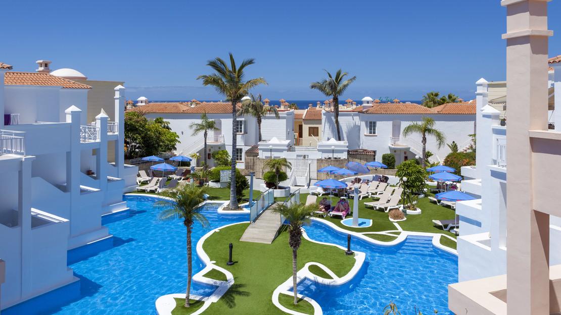 Labranda Bahia Fanabe - Tenerife