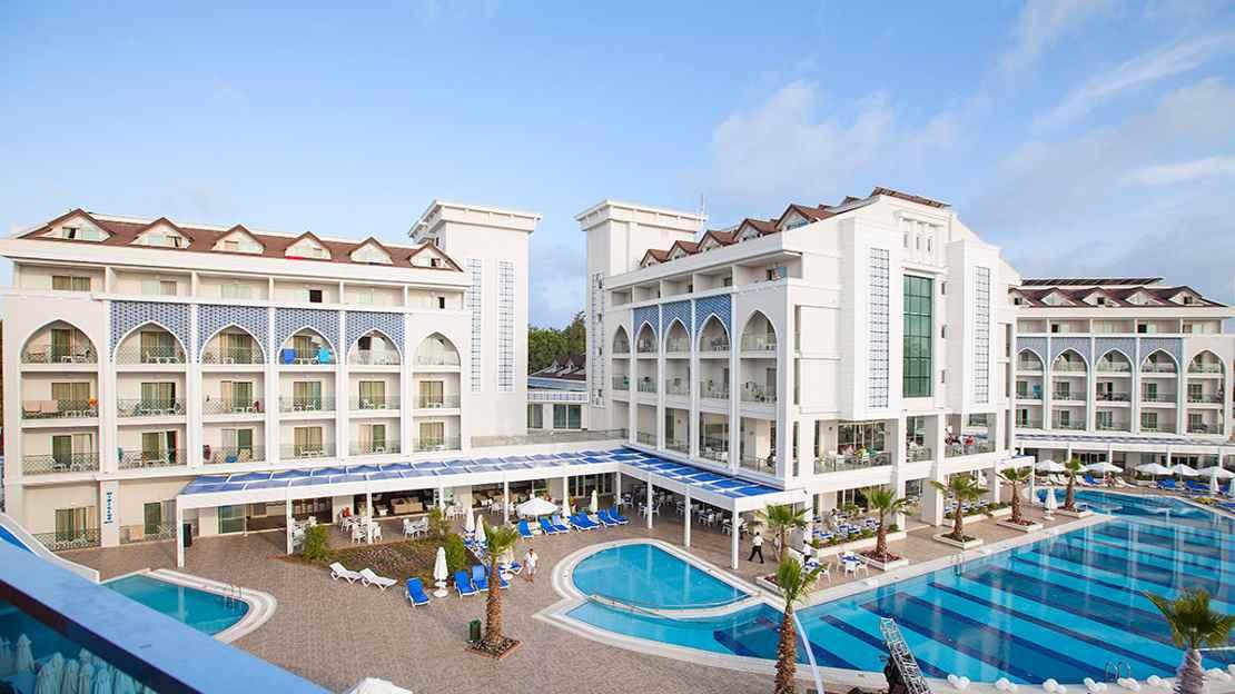 Diamond Elite Hotel and Spa - Turkey