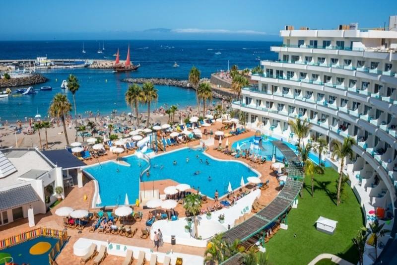 HOVIMA La Pinta Beachfront Family Hotel -  Tenerife