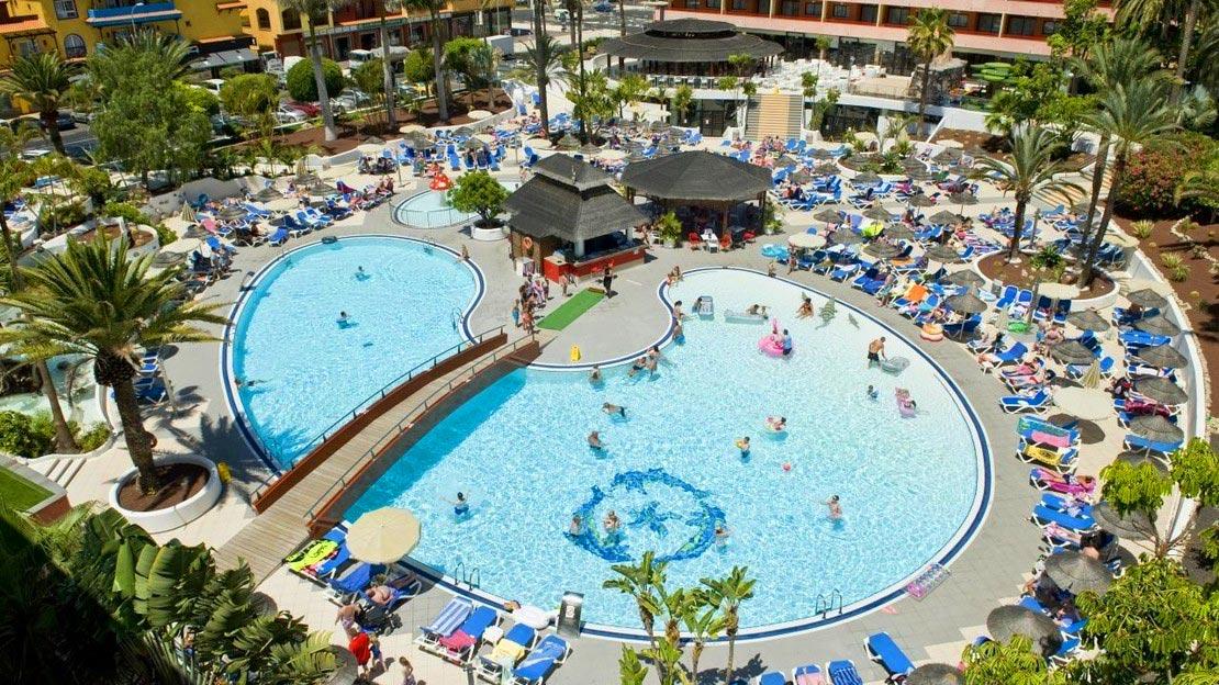 Hotel La Siesta - Playa de las Américas