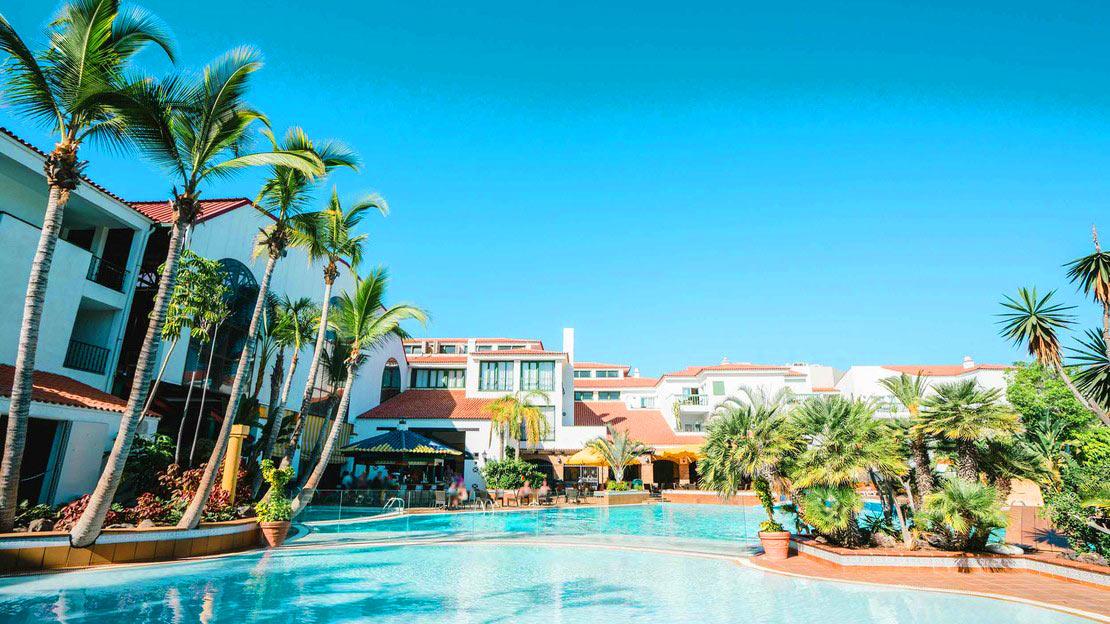 Park Club Europe - Tenerife