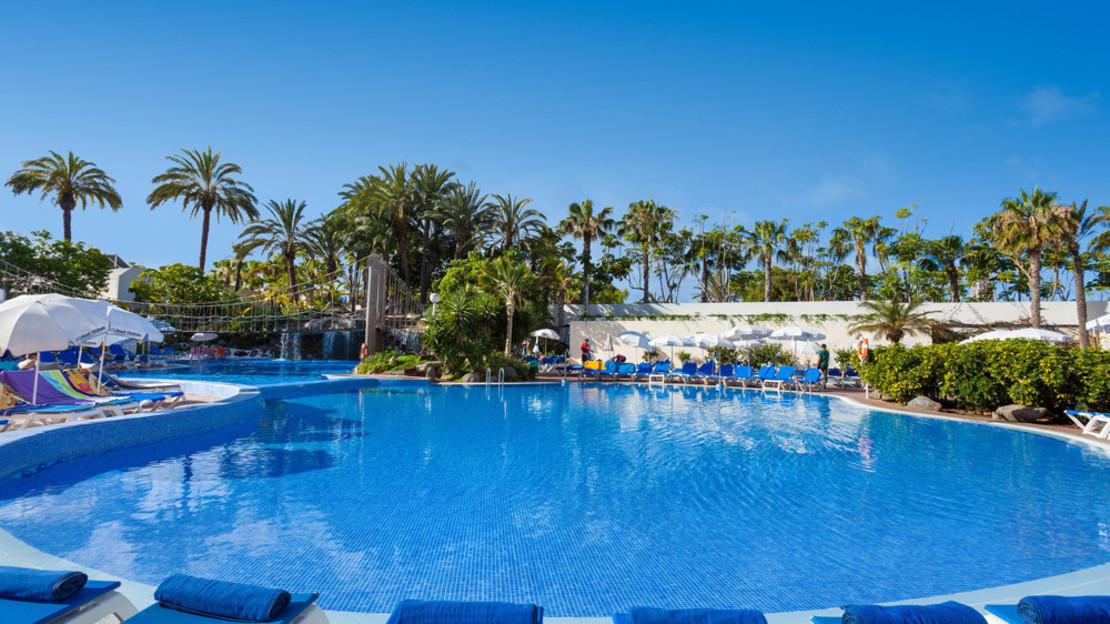 Hotel Best Tenerife - Playa de las Americas