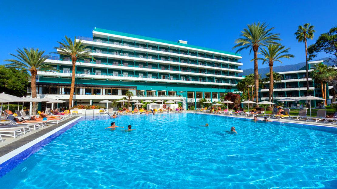 Hotel TRH Taoro Garden -  Tenerife
