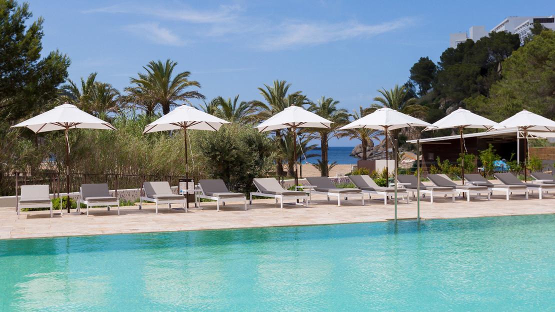 Siau Ibiza Hotel - Ibiza