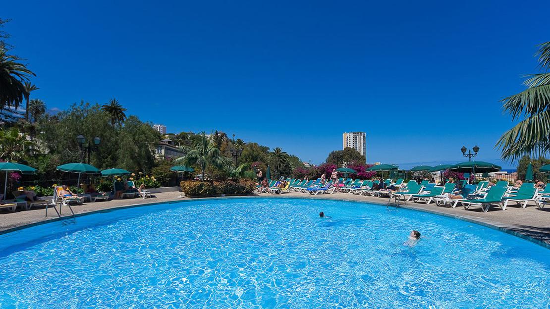 El Tope Hotel - Tenerife