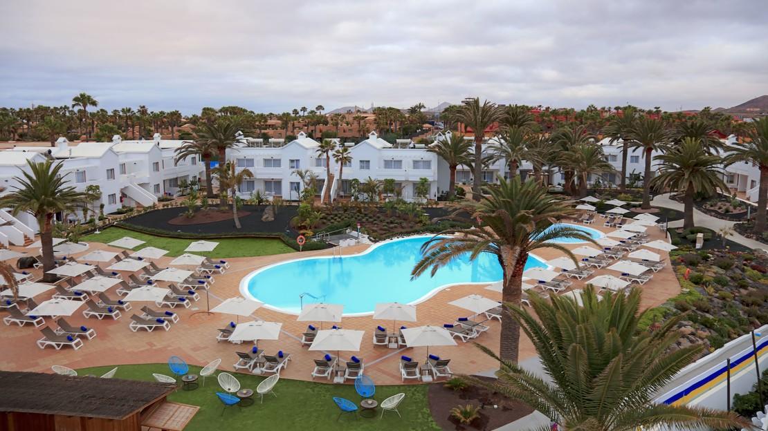 Labranda Corralejo Village - Fuerteventura