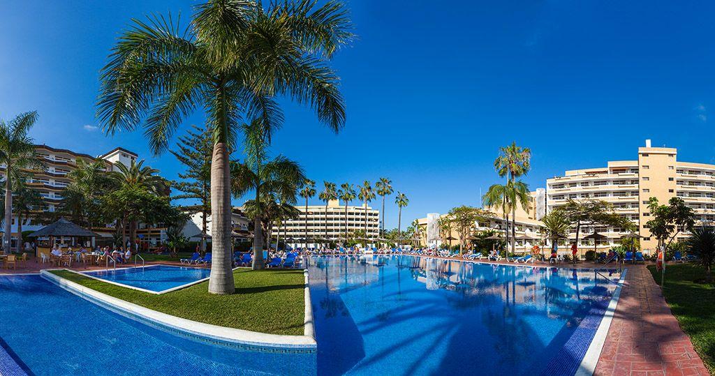 BLUESEA Puerto Resort - Tenerife