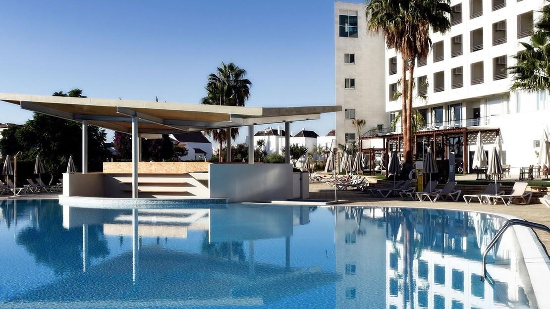 Maria Nova Lounge Hotel - Algarve