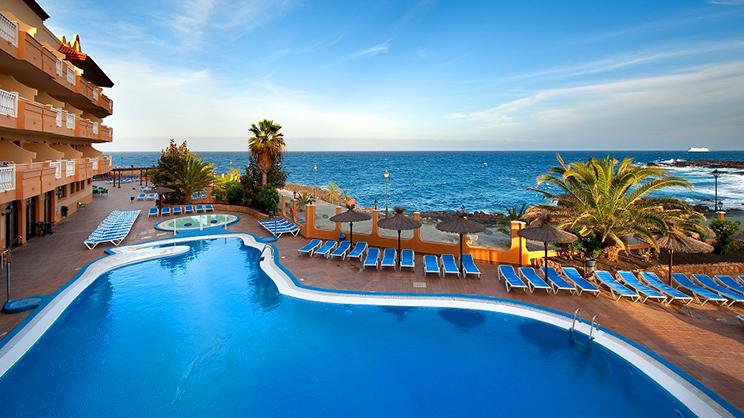 Elba Castillo San Jorge & Antigua Suite Hotel - Fuerteventura
