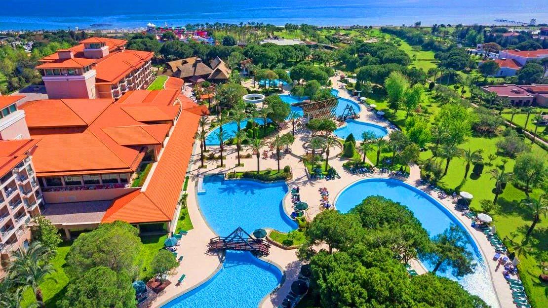 IC Hotels Green Palace - Turkey