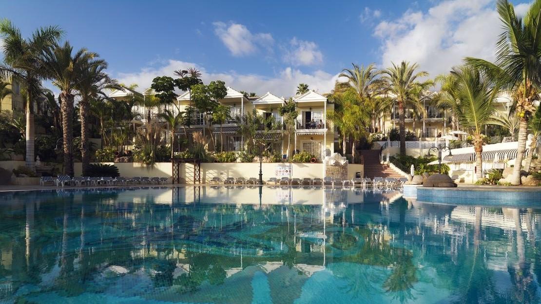 Gran Oasis Resort - Tenerife