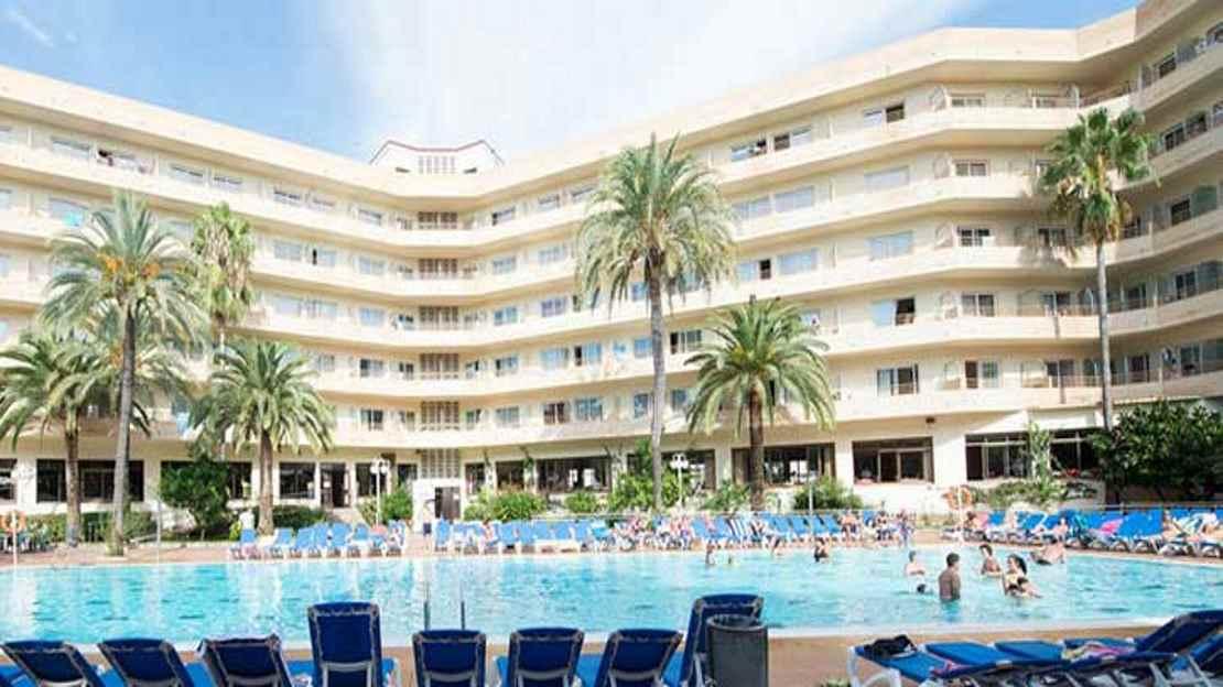 Hotel Jaime I - Salou