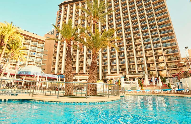 Hotel Marina - Benidorm