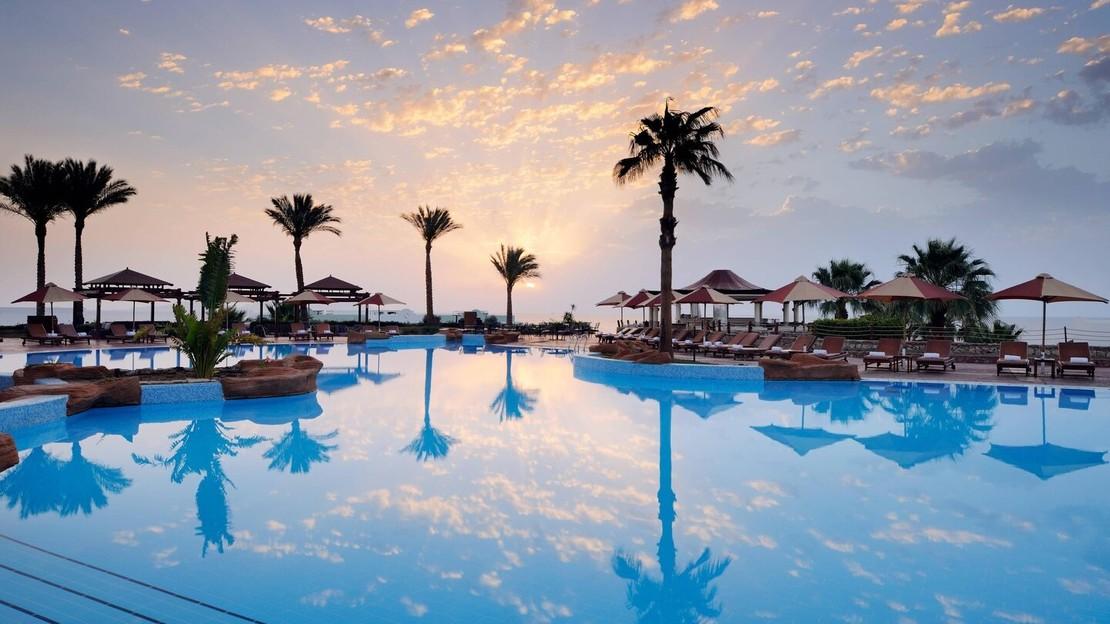 Renaissance Sharm El Sheikh Golden View Beach Resort - Egypt