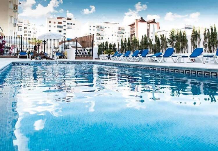 Hotel El Faro Marbella - Spain