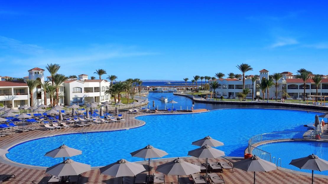 Dana Beach Resort - Hurghada