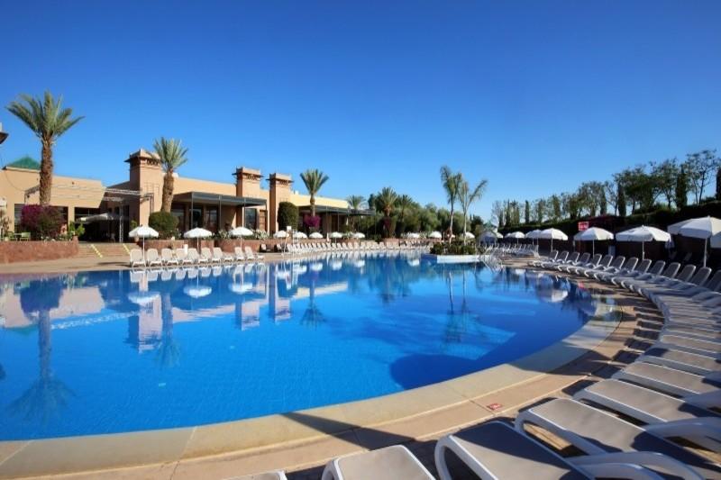 Club Dar Atlas Resort & Spa - Marrakech