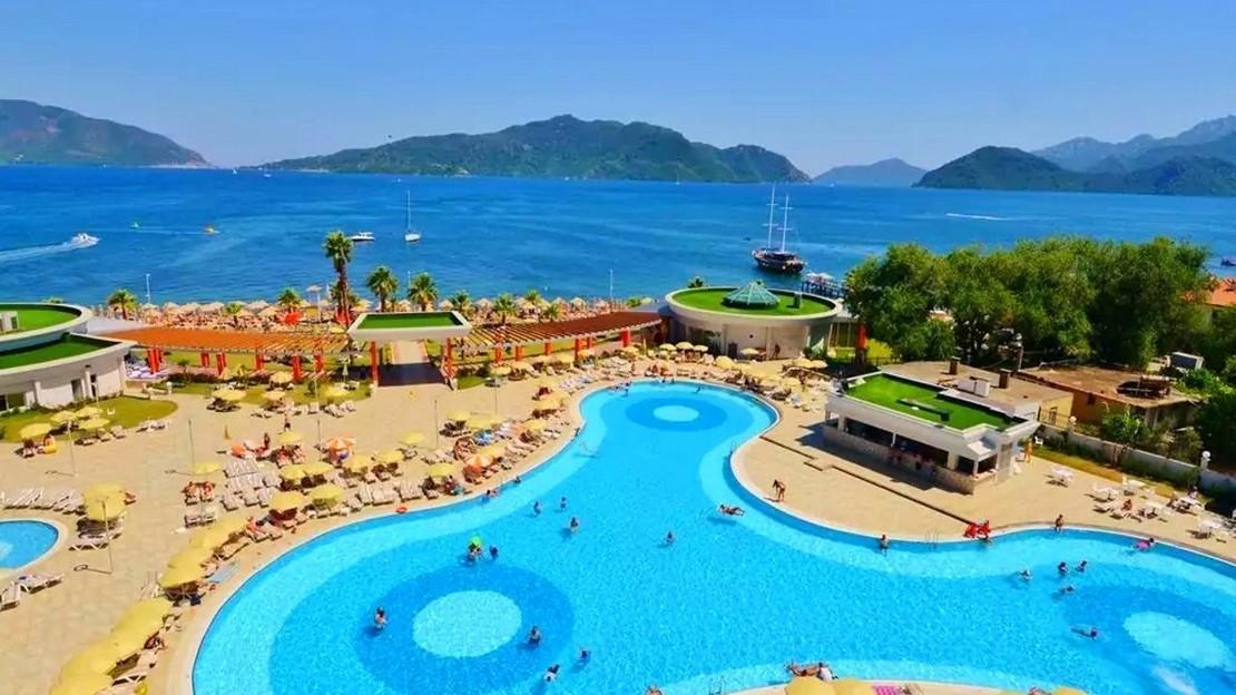 Green Nature Diamond Hotel - Marmaris