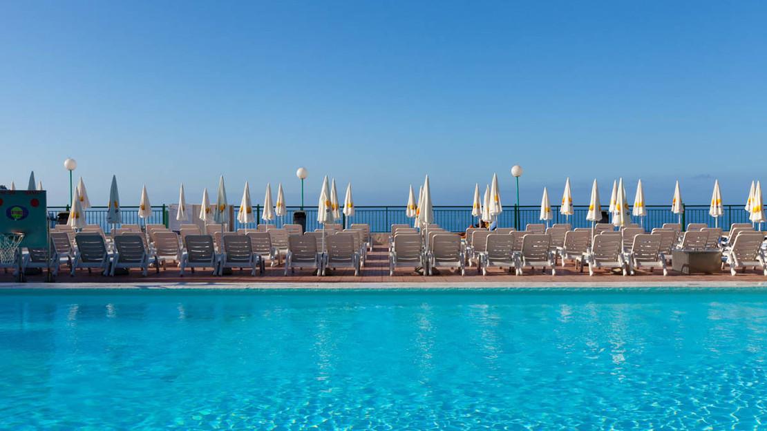 Altamar Hotel - Gran Canaria