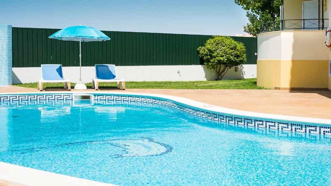 Benvindo Apartamentos - Algarve