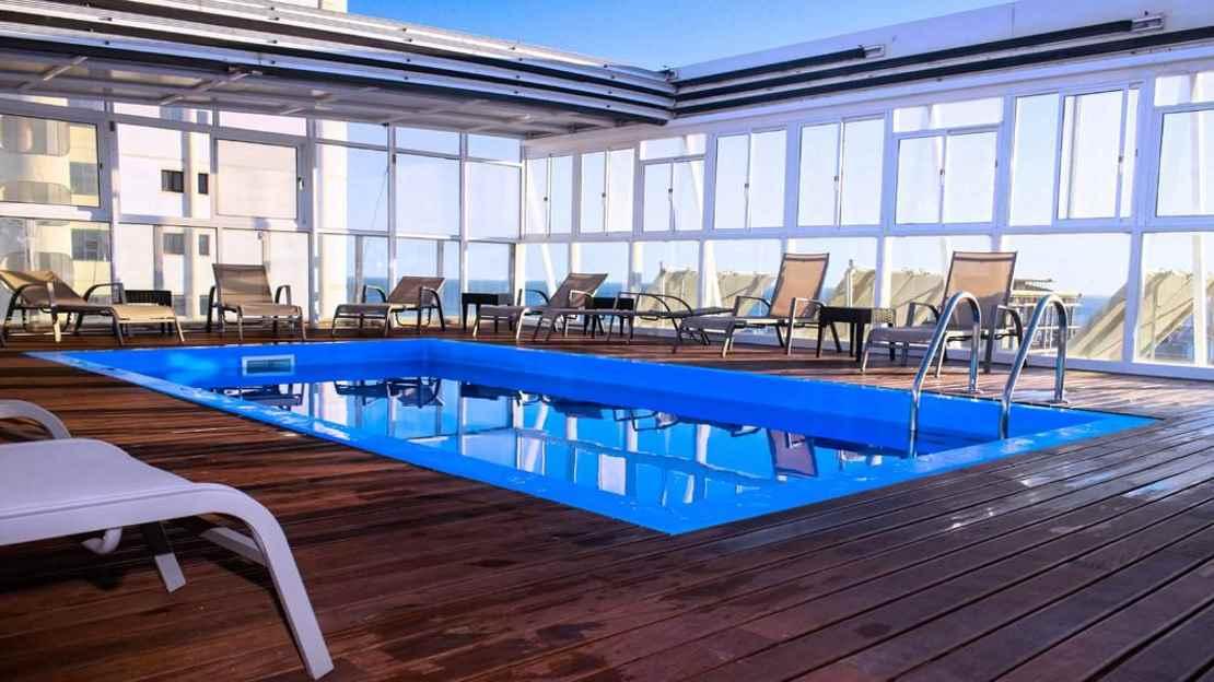 Hotel Baia Monte Gordo - Algarve