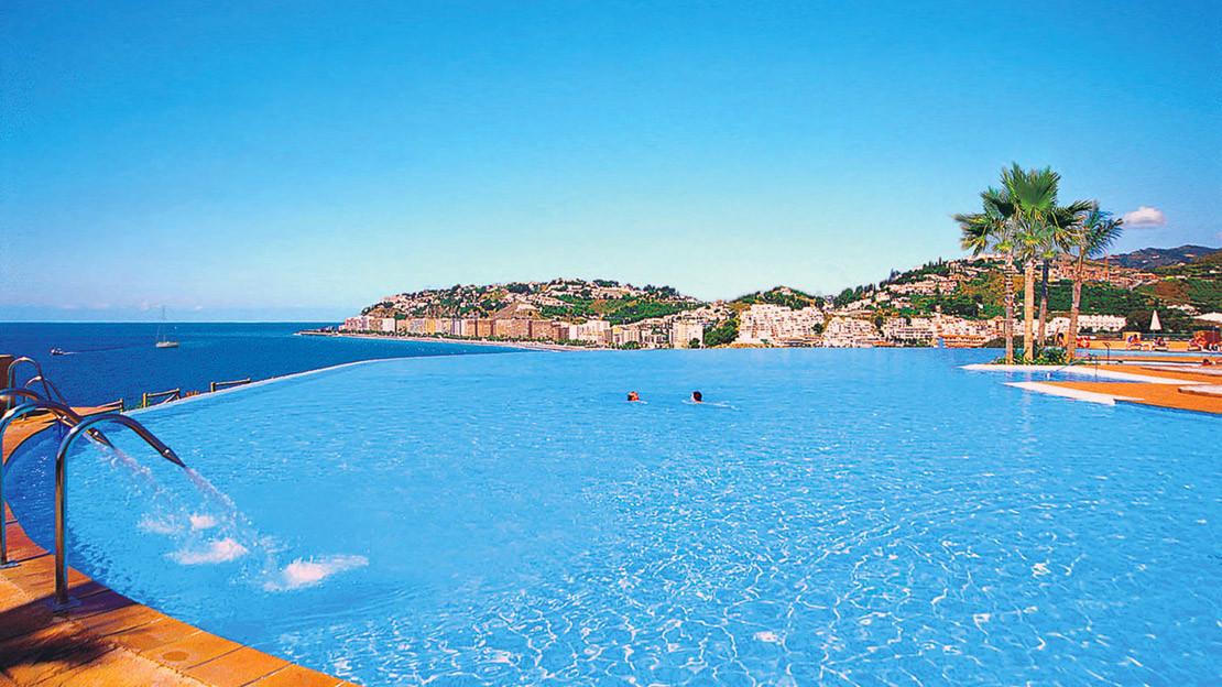 Playacalida Spa Hotel - Costa del Sol
