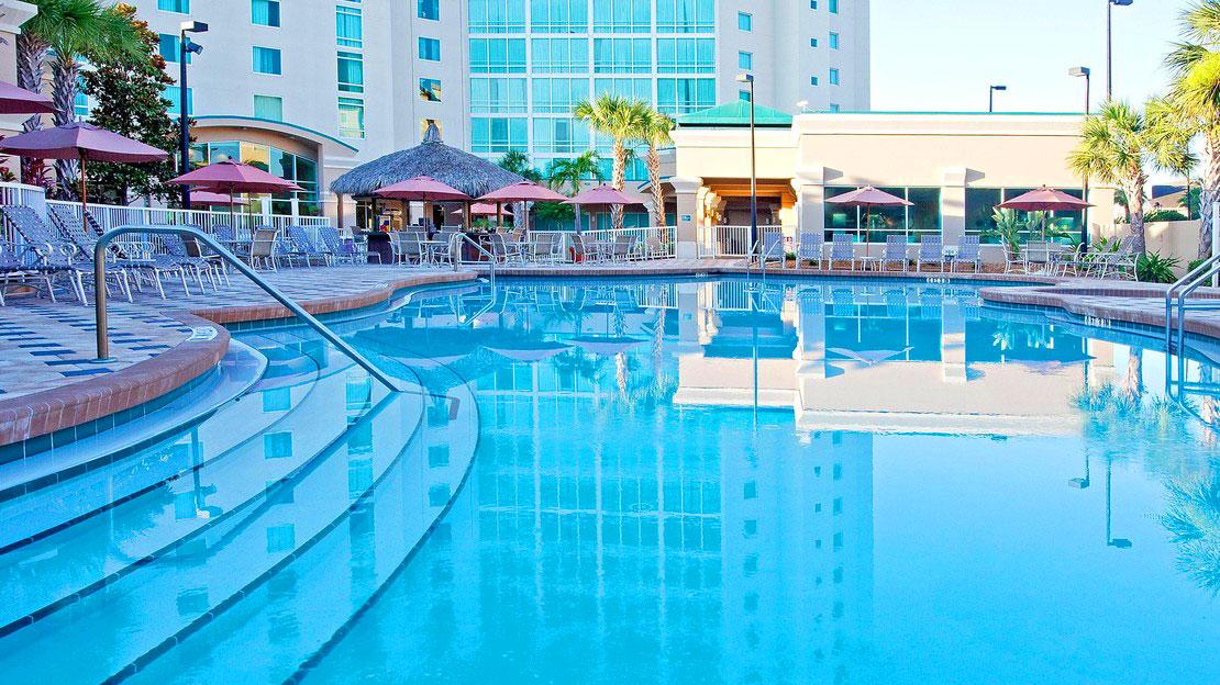 Crowne Plaza Orlando – Universal Blvd - Florida