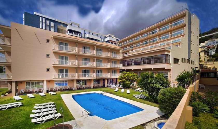 Hotel Soho Las Vegas - Costa Del Sol